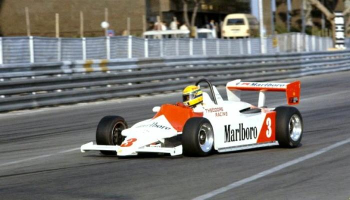 Macao 1983: il