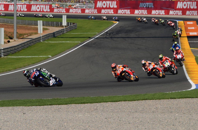 Motomondiale   GP Comunità Valenciana - Anteprima
