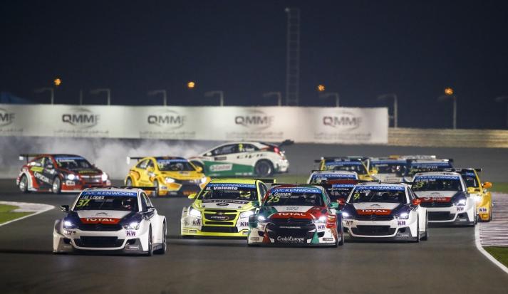 WTCC | GP Qatar - Anteprima