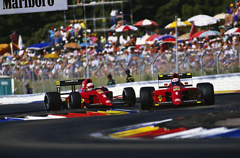 F1   Il Gran Premio di Francia torna in calendario dal 2018