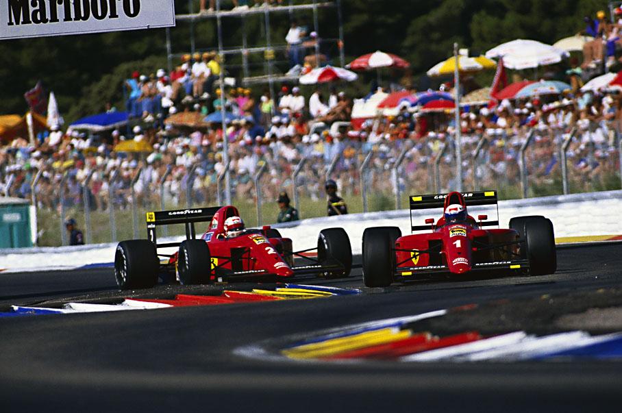 F1 | Il Gran Premio di Francia torna in calendario dal 2018