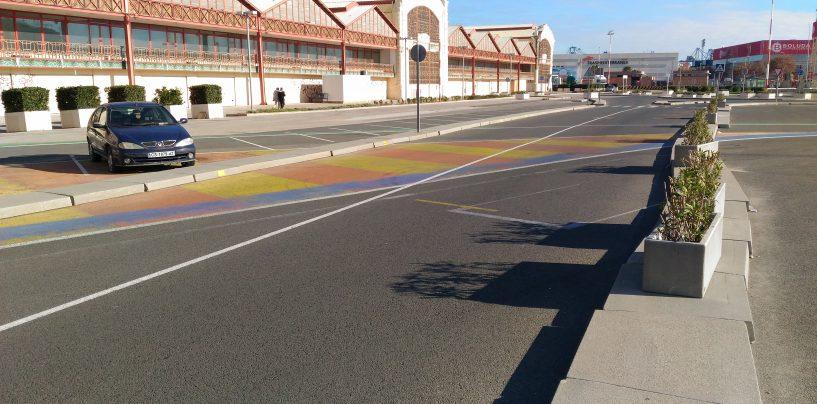 """<span class=""""entry-title-primary"""">Quello che resta del circuito di Valencia</span> <span class=""""entry-subtitle"""">Il circuito che aveva ospitato il mondiale dal 2008 al 2012 in completo stato di abbandono</span>"""