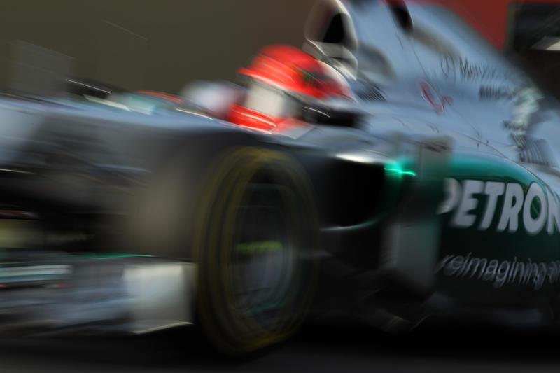 F1   Trasferito a Maiorca, poi no: l'ennesima bufala su Michael Schumacher
