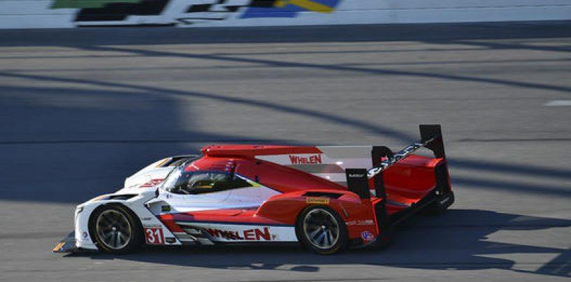 """<span class=""""entry-title-primary"""">24h di Daytona: il resoconto dei primi test</span> <span class=""""entry-subtitle"""">Vetture splendide, piloti di prim'ordine e uno scenario spettacolare: il 2017 è già iniziato</span>"""