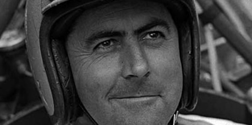 "Campioni per sempre | Jack Brabham, ""Black Jack"""