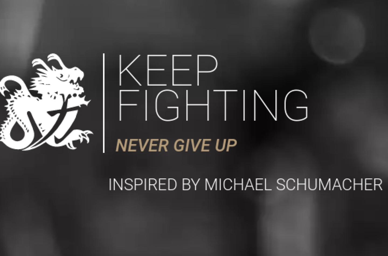 Schumi: #KeepFighting diventa un motto, la privacy resta (e resti) tale