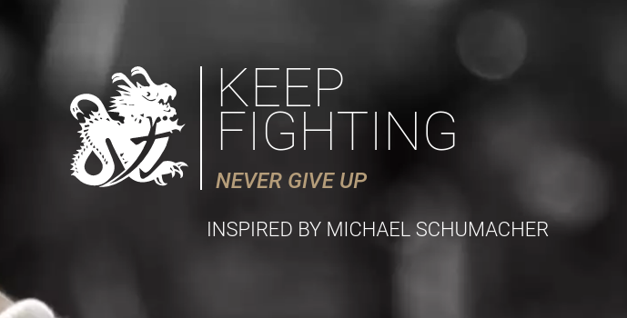 Schumi: #KeepFighting diventa un motto, la privacy resta (e resti) tale