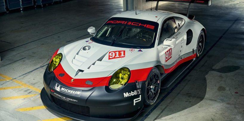"""<span class=""""entry-title-primary"""">WEC   I piloti Porsche per la stagione 2017</span> <span class=""""entry-subtitle"""">Ufficializzato l'arrivo di Lotterer, promossi in LMP1 Tandy e Bamber. Makowiecki torna nel mondiale</span>"""