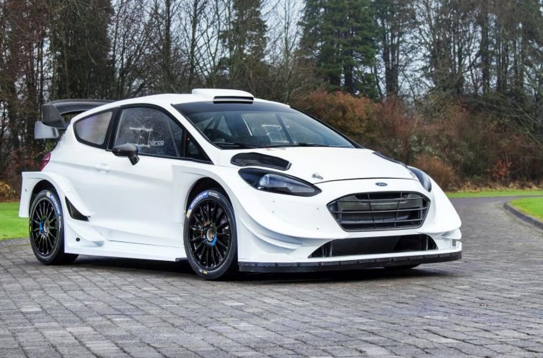 WRC | è già 2017!