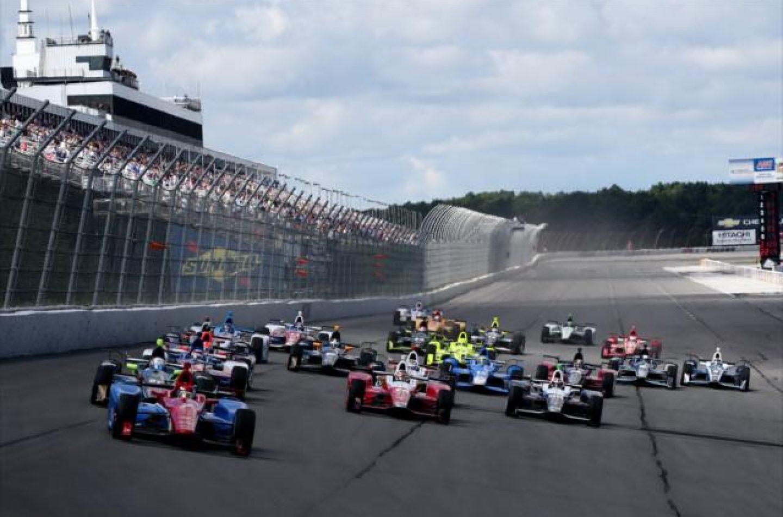 Indycar   Le ultime news dal mercato