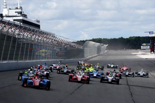 Indycar | Le ultime news dal mercato