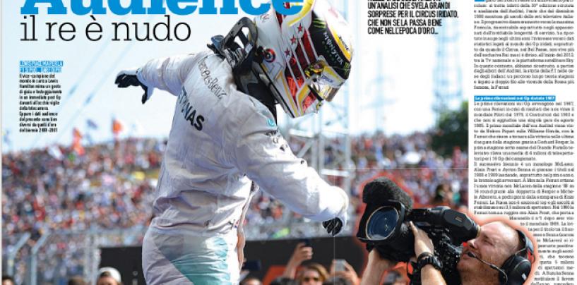 """<span class=""""entry-title-primary"""">La storia degli ascolti F1 continua su... Autosprint!</span> <span class=""""entry-subtitle"""">La nostra prima volta su carta</span>"""