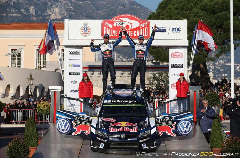 WRC   Rally di Montecarlo - Anteprima