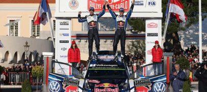 WRC | Rally di Montecarlo - Anteprima