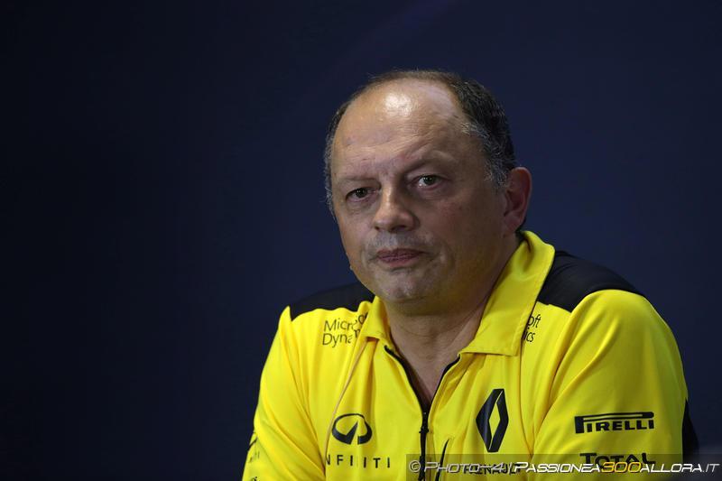 F1 | Vasseur lascia la Renault!