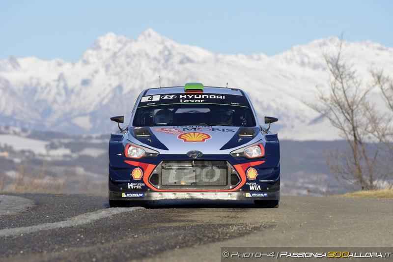 WRC | Montecarlo: non ce l'ha fatta lo spettatore investito da Paddon