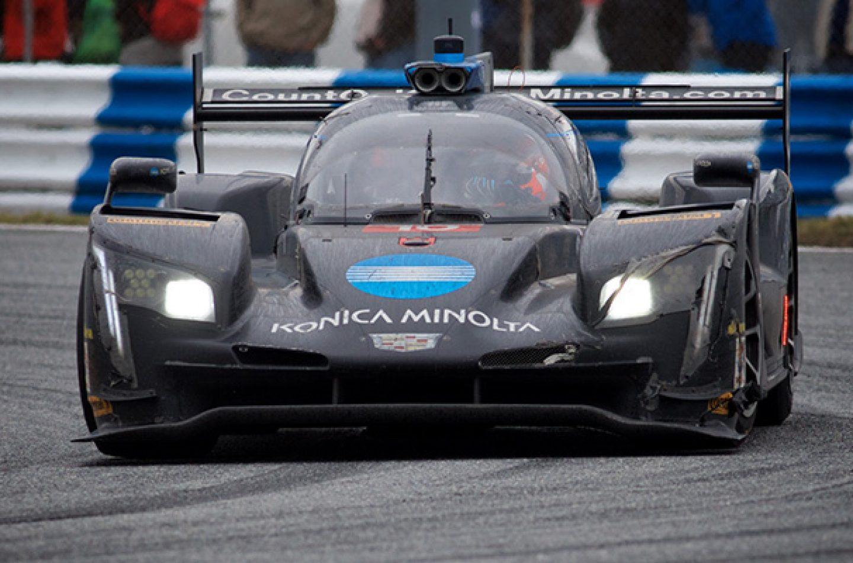 24h di Daytona   Cadillac domina con il team Taylor, Ford al cardiopalma tra le GT