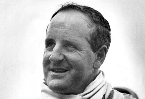 Campioni per sempre | Denny Hulme, l'Orso