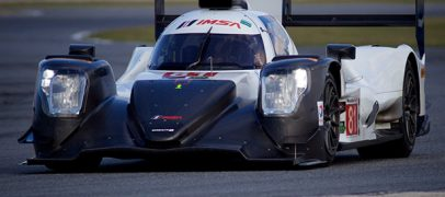 24h di Daytona: DragonSpeed al comando nei test, Ford leader tra le GT