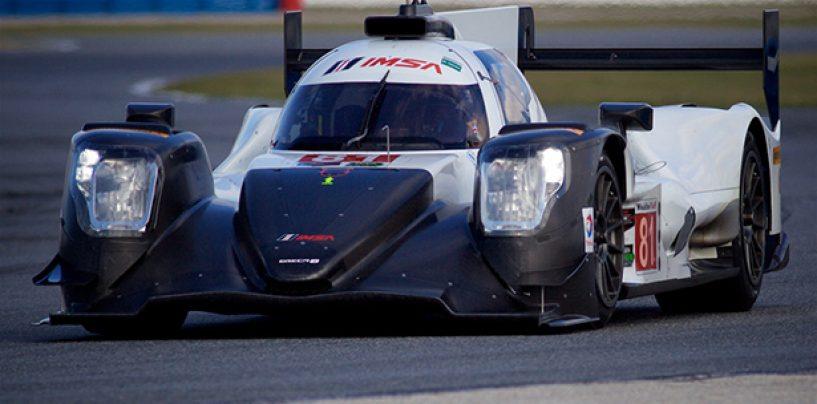 """<span class=""""entry-title-primary"""">24h di Daytona: DragonSpeed al comando nei test, Ford leader tra le GT</span> <span class=""""entry-subtitle"""">Tre giornate di test hanno dato le ultime indicazioni in vista dell'evento di fine gennaio</span>"""