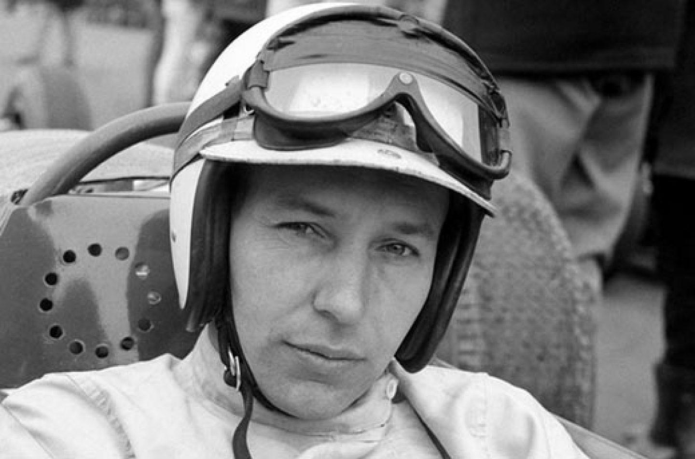 Campioni per sempre | John Surtees, il figlio del vento