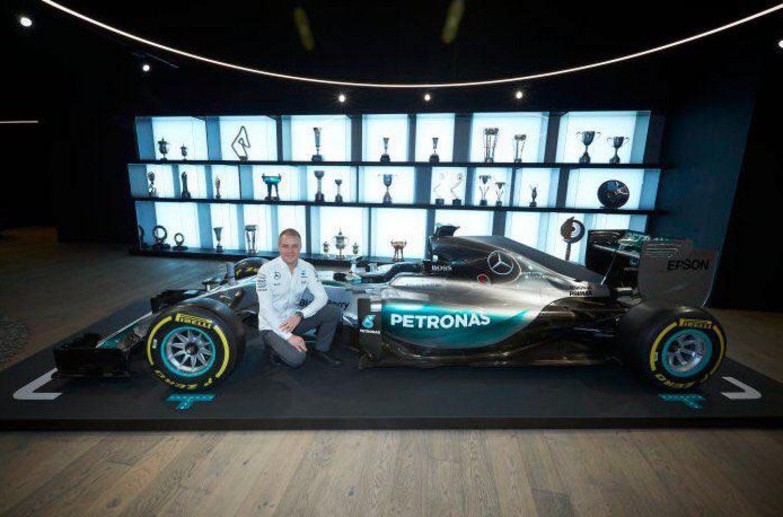 Il segreto di Pulcinella: Bottas e la Mercedes, ormai possono anche non dircelo...