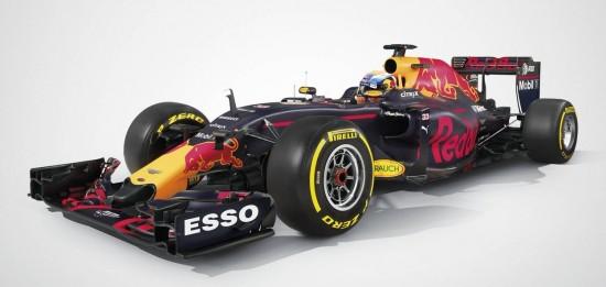 F1   Girandola partnership: Renault torna con Castrol, Red Bull con Mobil 1