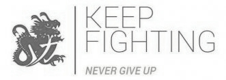 Keep Fighting