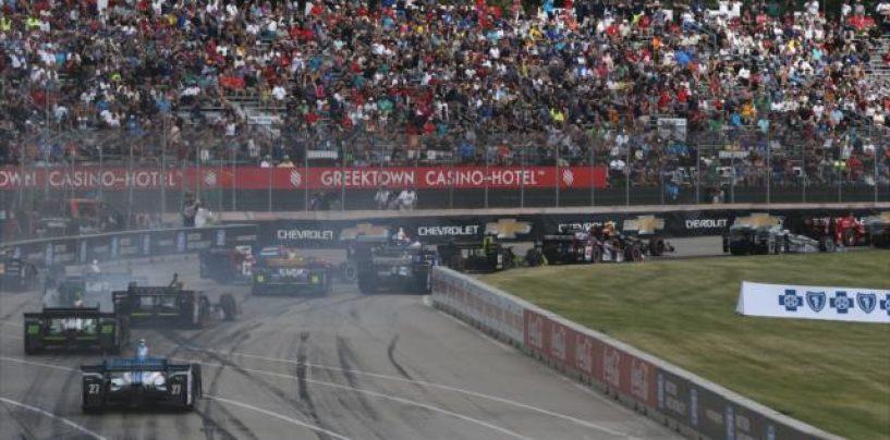 Indycar | Detroit 2017 | Anteprima