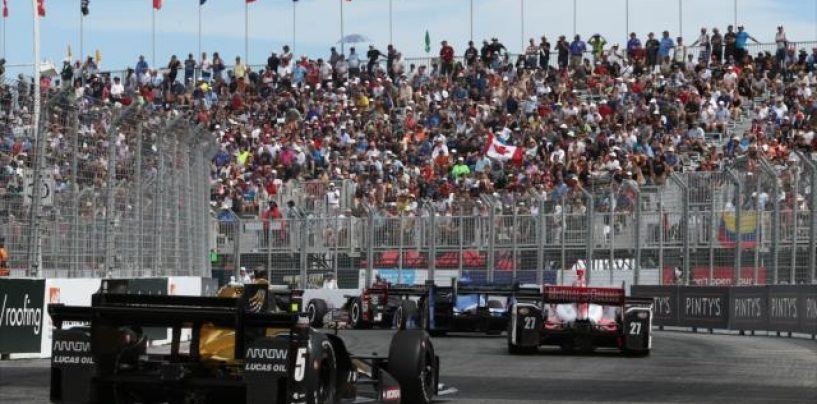 Indycar | Toronto 2017 | Anteprima