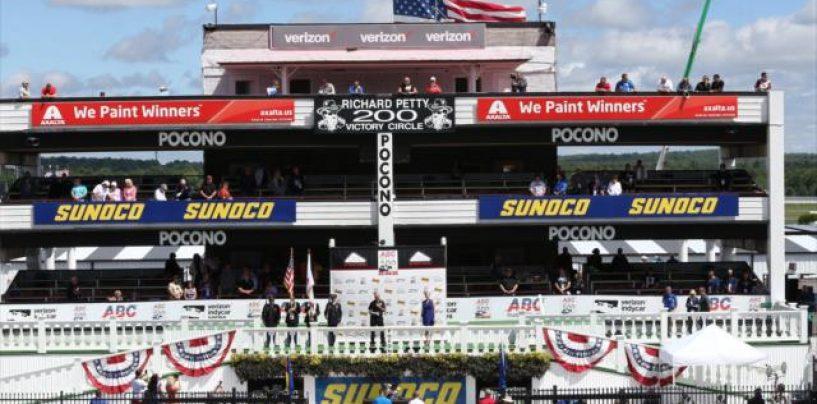Indycar | Pocono 2017 | Anteprima