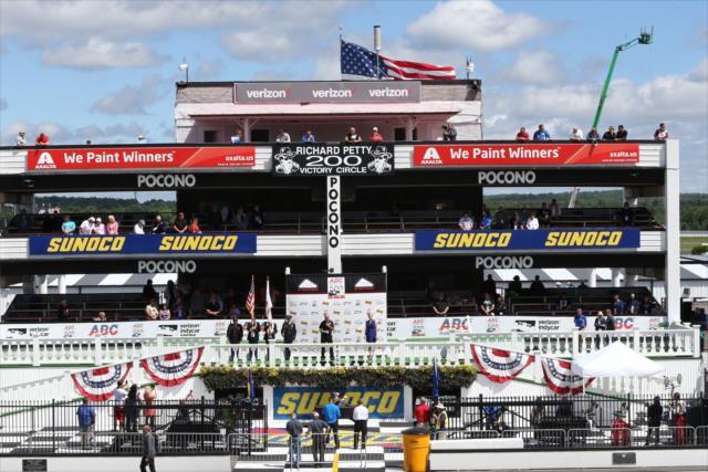 Indycar   Pocono 2017   Anteprima
