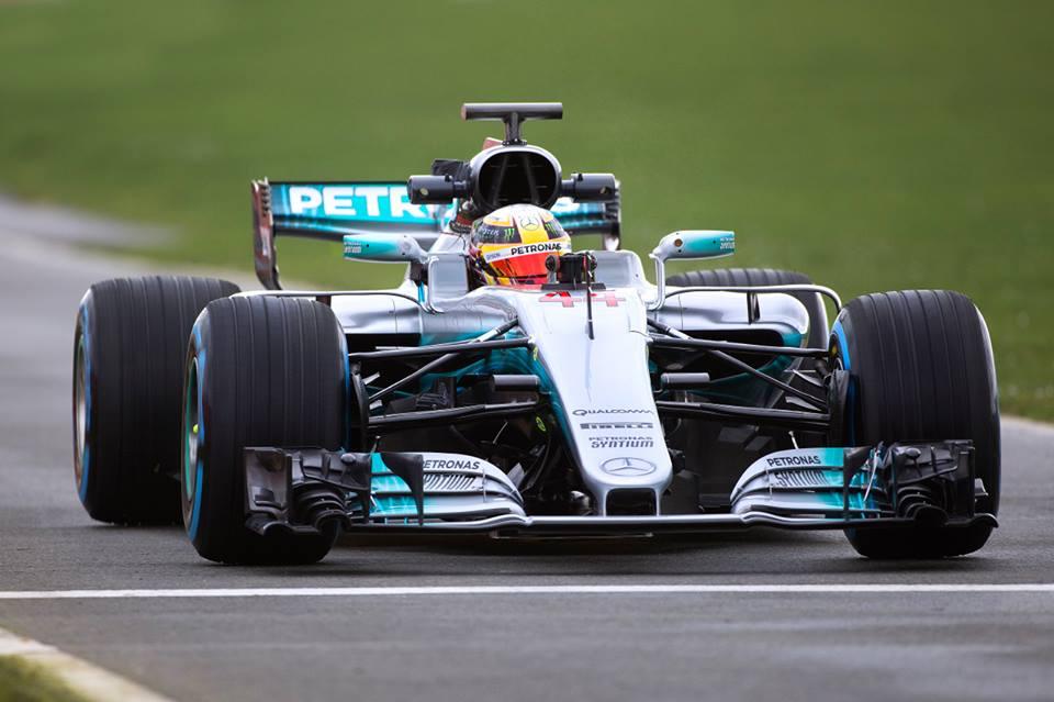 La leggenda delle F1 tutte uguali...