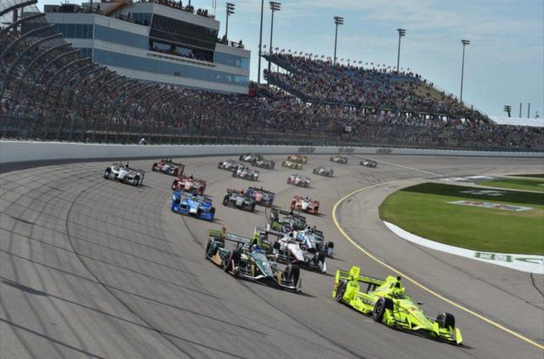 Indycar | Iowa 2017 | Anteprima