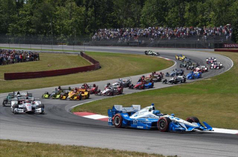 Indycar | Mid-Ohio 2017 | Anteprima