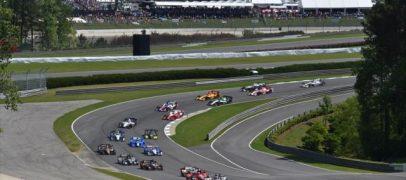 Indycar   Alabama 2017   Anteprima