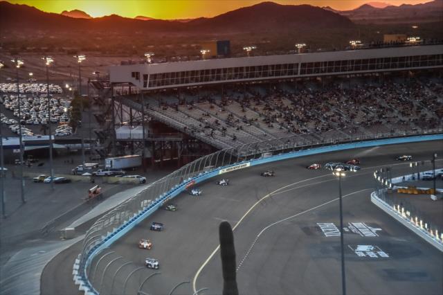 Indycar | Phoenix 2017 | Anteprima