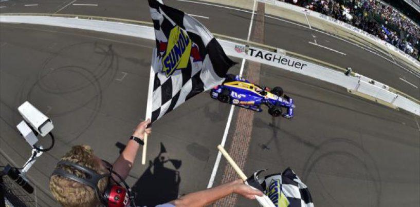 Indycar | Indianapolis 500 2017 | Anteprima