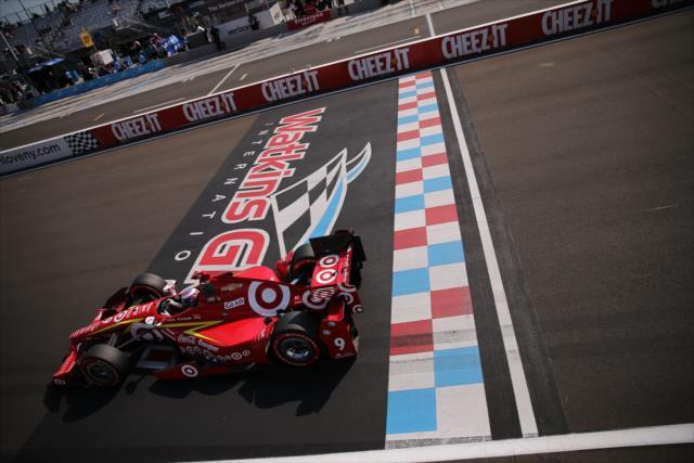 Indycar | Watkins Glen 2017 | Anteprima