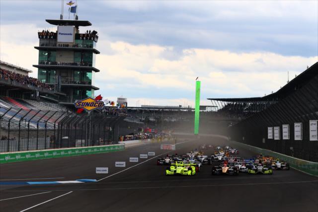 Indycar | Indy Road 2017 | Anteprima