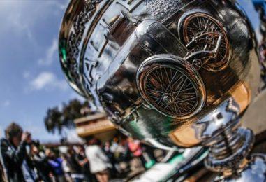 Indycar | Sonoma 2017 | Anteprima