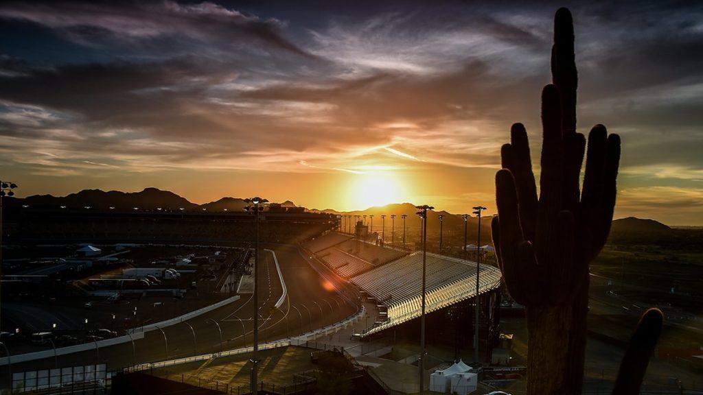 Indycar | Sono iniziati i test a Phoenix