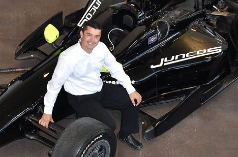 Indycar   Juncos Racing schiererà due monoposto alla 500 Miglia di Indianapolis