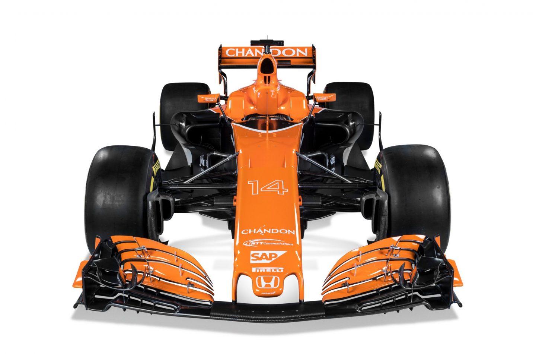 "MCL32: la nuova era ""orange"""