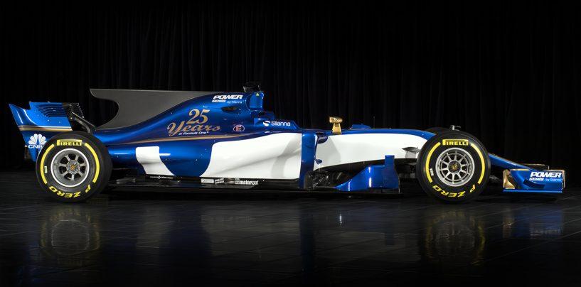 """<span class=""""entry-title-primary"""">Se il buongiorno si vede dal mattino... ben svegliati</span> <span class=""""entry-subtitle"""">La Sauber fa ben sperare in vetture finalmente degne del nome F1</span>"""