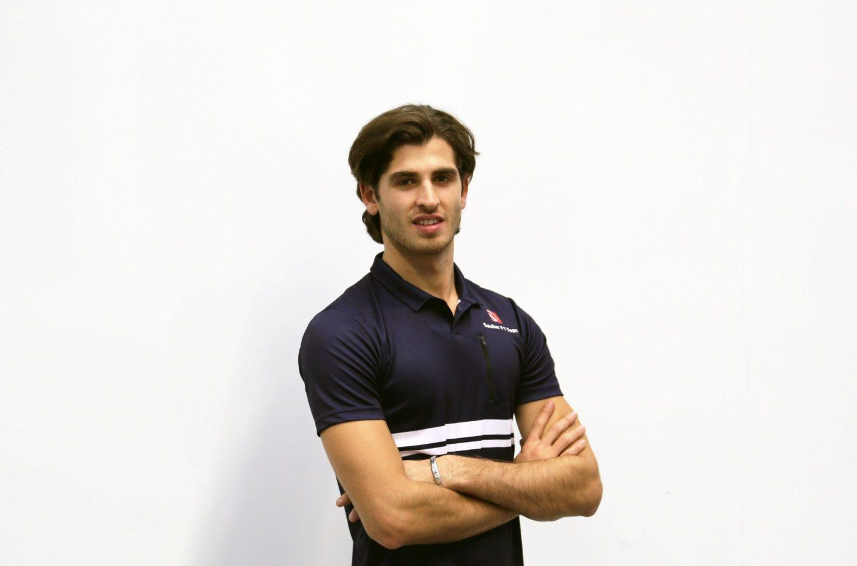 F1 | Sauber: Giovinazzi al posto di Wehrlein a Barcellona