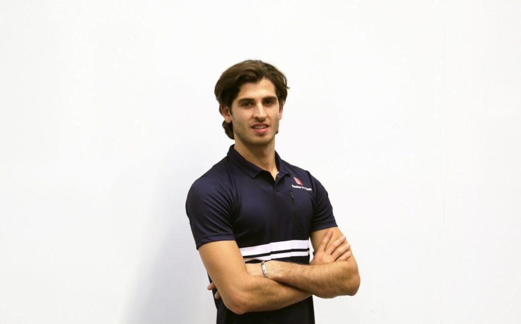 F1   Sauber: Giovinazzi al posto di Wehrlein a Barcellona
