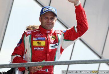 WEC | Bruni e Ferrari si separano, Pierguidi al suo posto