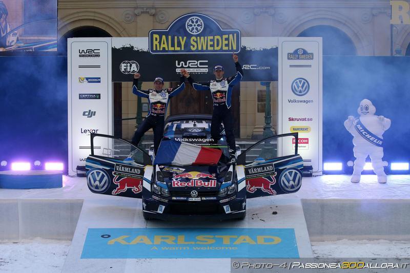 WRC | Rally di Svezia - Anteprima