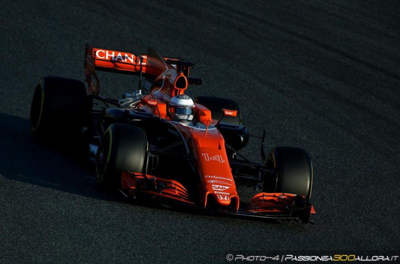 Alonso, il guerriero senza armatura